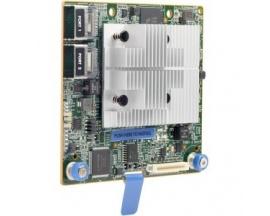 Controlador SAS HPE Smart Array P408i-a - 12Gb/s SAS, Serie ATA/600 - PCI Express 3.0 x8 - Módulo de inserción - 2 GB Memoria Ca