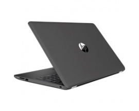 "Portatil hp 15-bs034ns i3-6006u 15.6"" 8gb / 500gb / wifi / bt / w10 / gris - Imagen 1"
