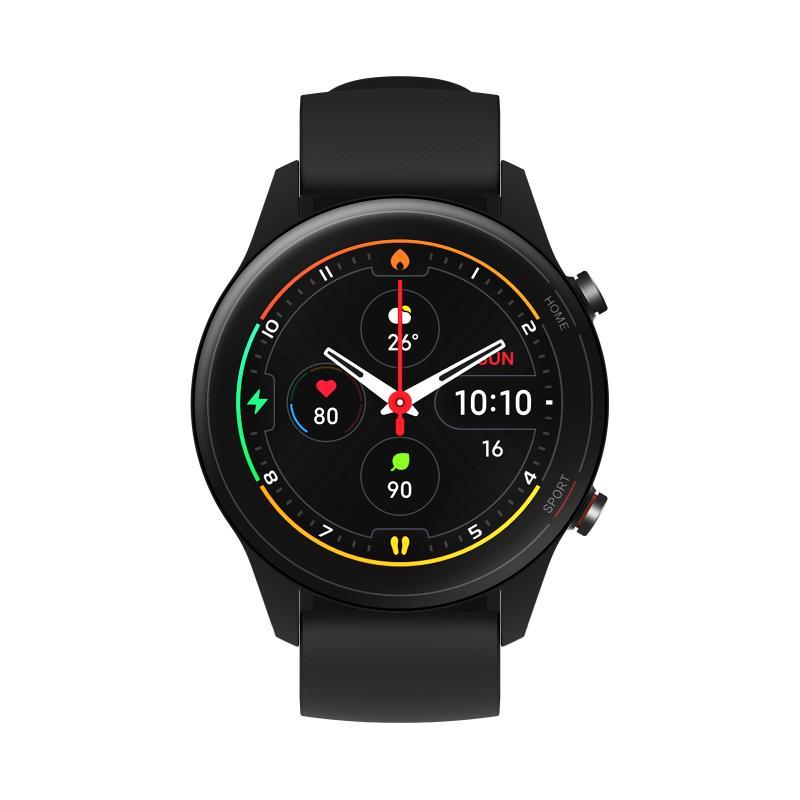 Mi Watch reloj deportivo Pantalla táctil Bluetooth 454 x 454 Pixeles Negro - Imagen 1