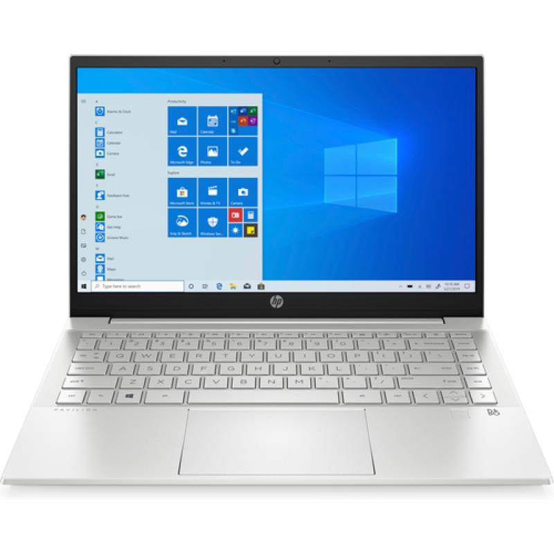 "HP Pavilion 14-dv0003ns Portátil 35,6 cm (14"") 1920 x 1080 Pixeles Intel Core i5-11xxx 16 GB DDR4-SDRAM 512 GB SSD NVIDIA GeForc"