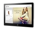 HP Monitor táctil para minoristas L7010t de 10,1 pulgadas
