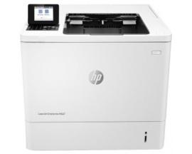 Impresora Láser HP LaserJet M607dn - Monocromo - 1200 x 1200dpi Impresión - Papel para imprimir sencillo - De Escritorio - 80 pp