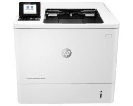 Impresora Láser HP LaserJet M608dn - Monocromo - 1200 x 1200dpi Impresión - Papel para imprimir sencillo - De Escritorio - 61 pp