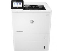 Impresora Láser HP LaserJet M609x - Monocromo - 1200 x 1200dpi Impresión - Papel para imprimir sencillo - De Escritorio - 115 pp