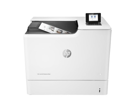 Impresora Láser HP LaserJet M652n - Color - 1200 x 1200dpi Impresión - Papel para imprimir sencillo - De Escritorio - 74 ppm Mon