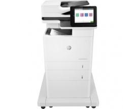 Impresora Láser Multifunción HP LaserJet M632fht - Monocromo - Papel para imprimir sencillo - De Escritorio - Copiadora/Fax/Impr
