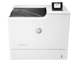 Impresora Láser HP LaserJet M652dn - Color - 1200 x 1200dpi Impresión - Papel para imprimir sencillo - De Escritorio - 74 ppm Mo