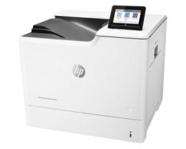 Impresora Láser HP LaserJet M653dn - Color - 1200 x 1200dpi Impresión - Papel para imprimir sencillo - De Escritorio - 74 ppm Mo