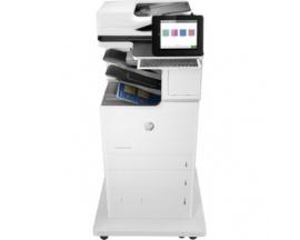 HP LaserJet Enterprise M682z Laser 60 ppm 1200 x 1200 DPI A4 Wifi