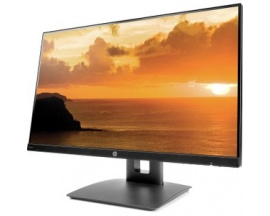 "Monitor LCD HP VH240a - 60,5 cm (23,8"") - LED - 16:9 - 5 ms - 1920 x 1080 - 250 cd/m² - 5,000,000:1 - Full HD - Altavoc"