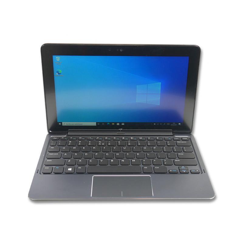 Dell Venue 11 Pro 7140 Intel Core Solo 5Y10 0.8 GHz. · 4 Gb. SO-DDR3 RAM · 128 Gb. SSD · Windows 10 Pro · Táctil 10.8 '' FullHD