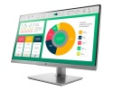 "HP EliteDisplay E223 21.5"" Full HD LED Negro, Plata pantalla para PC"