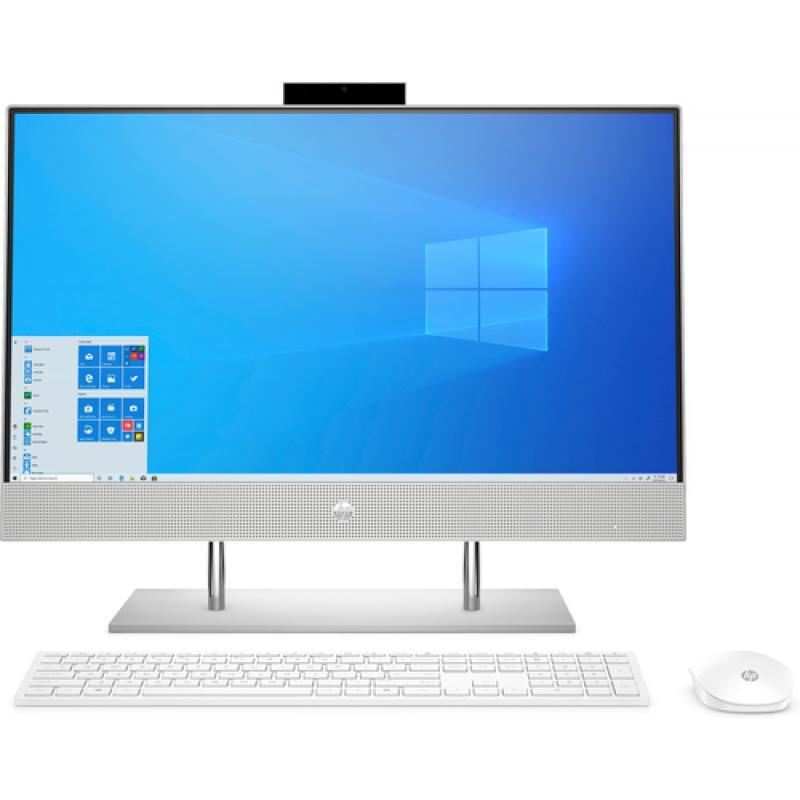 "HP 24-dp0004n 60,5 cm (23.8"") 1920 x 1080 Pixeles AMD Ryzen 3 8 GB DDR4-SDRAM 512 GB SSD Windows 10 Home Wi-Fi 5 (802.11ac) PC t"