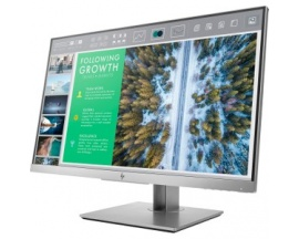 "Monitor LCD HP Business E243 - 60,5 cm (23,8"") - WLED - 16:9 - 5 ms - 1920 x 1080 - 250 cd/m² - 10,000,000:1 - Full HD"
