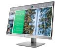 "HP EliteDisplay E243 23.8"" Full HD LED Plana Negro, Plata pantalla para PC"