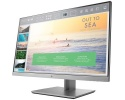 "HP EliteDisplay E233 23"" Full HD LED Negro, Plata pantalla para PC"