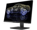 "HP Z23n G2 23"" Full HD LED Negro pantalla para PC"