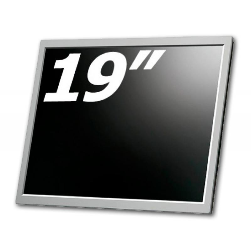 TFT 19'' 4:3 Sin PeanaNo incluye peana - Tecnología: TFT 19'' 4:3 - Resolución Max.: 1280 x 1024 - Agujeros VESA - I