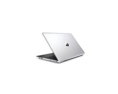 "Portatil hp 17-bs001ns i3-6006u 17.3"" 8gb / 1tb / radeon520 / wifi / bt / w10 / plata - Imagen 1"