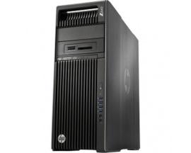 HP Z640 2.2GHz E5-2650V4 Torre Intel® Xeon® E5 v4 Negro Puesto de trabajo