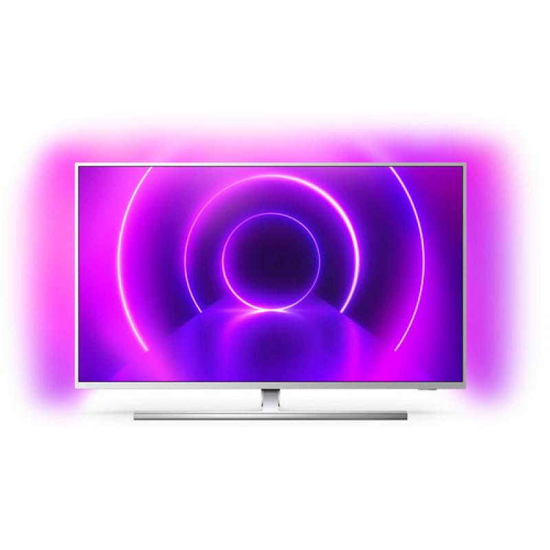 "Philips 65PUS8555/12 TV 165,1 cm (65"") 4K Ultra HD Smart TV Wifi Plata"