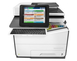 PAGEWIDE ENT COLOR MFP 586DN MFP