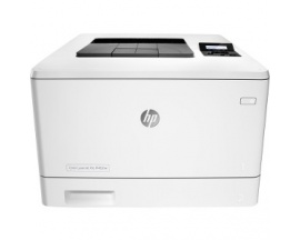 HP LaserJet Pro M452nw Color 600 x 600DPI A4 Wifi