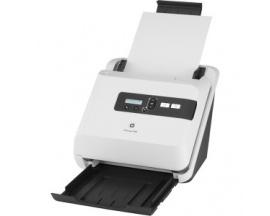 Escáner de superficie plana HP Scanjet 7000 s3 - 600 ppp Óptico - 48-bit Color - 75 ppm (Mono) - Imagen 1