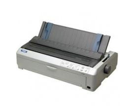 Impresora matricial Epson LQ-2090 - Monocromo - 24-clavijas - 136 Columna - 658 Mono - USB - En Paralelo