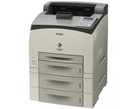 Impresora Láser Epson AcuLaser M4000DTN - Monocromo - 1200dpi Impresión - Papel para imprimir sencillo - De Escritorio - 43 ppm