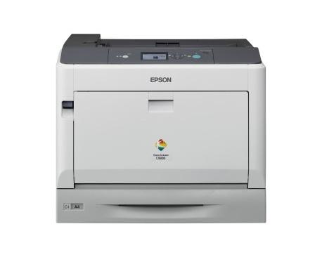 Impresora Láser Epson AcuLaser C9300DN - Color - 1200 x 1200dpi Impresión - Papel para imprimir sencillo - De Escritorio - 30 pp
