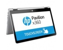 "Portatil hp pavilion x360 14-ba004ns i7-7500u 14"" tactil 8gb / 1tb / wifi / bt / w10 / plata"