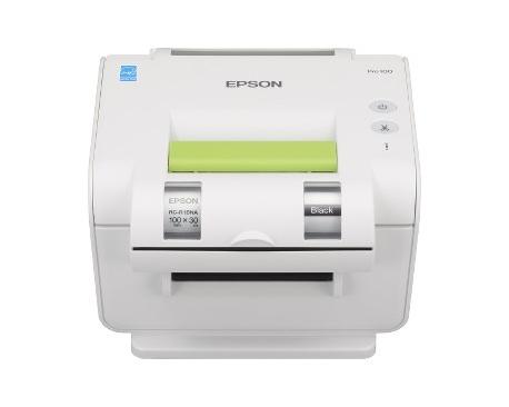 "Térmica directa/ de Transferencia Térmica Epson LabelWorks Pro100 - Monocromo - 300 dpi - 100 mm (3,94"") Ancho"