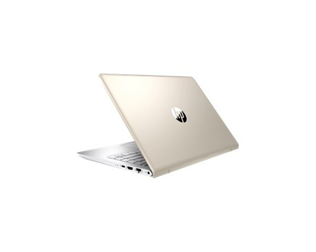 "Portatil hp 14-bf000ns i5-7200u 14"" 8gb / ssd256gb / nvidia940mx / wifi / bt / w10 - Imagen 1"