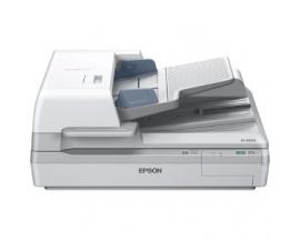 Escáner de superficie plana Epson WorkForce DS-60000 - 9600 ppp Óptico - 48-bit Color - 24-bit Escala de grises - 40 ppm (Mono)
