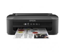 Impresora de tinta Epson WorkForce WF-2010W - Color - 5760 x 1440dpi Impresión - Papel para imprimir sencillo - De Escritorio -