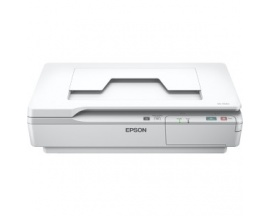 Escáner de superficie plana Epson WorkForce DS- 5500 - 1200 ppp Óptico - 7,5 ppm (Mono) - 7,5 ppm (Color) - USB - Imagen 1