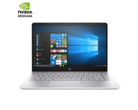 "Portatil hp 14-bf002ns i5-7200u 14"" 12gb / 1tb / ssd128gb / nvidia940 / wifi / bt / w10"