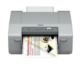 Epson GP-C831 impresora de etiquetas Inyección de tinta Color 5760 x 1440 DPI