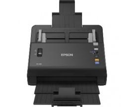 Escáner de superficie plana Epson WorkForce DS-860 - 600 ppp Óptico - 48-bit Color - 16 bits Escala de grises - 65 ppm (Mono) -