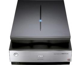 Escáneres planos Epson Perfection V800 - 4800 ppp Óptico - Imagen 1