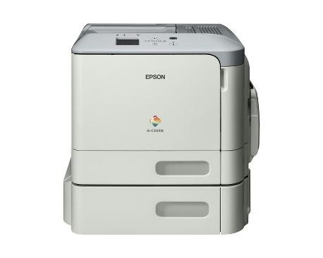 Impresora de tinta Epson WorkForce AL-C300DTN - Color - 4800 x 1200dpi Impresión - Papel para imprimir sencillo - De Escritorio