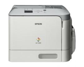 Impresora de tinta Epson WorkForce AL-C300N - Color - 4800 x 1200dpi Impresión - Papel para imprimir sencillo - De Escritorio -