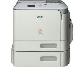 Impresora de tinta Epson WorkForce AL-C300TN - Color - 4800 x 1200dpi Impresión - Papel para imprimir sencillo - De Escritorio -