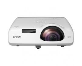 Proyector LCD Epson EB-520 Enfoque corto - HDTV - 4:3 - 1,6 - 200 W - 5000 Hora(s) Normal Mode - 10000 Hora(s) Economy Mode - 10
