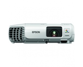 Proyector LCD Epson EB-945H - HDTV - 4:3 - Frontal - 287 W - 5000 Hora(s) Normal Mode - 10000 Hora(s) Economy Mode - 1024 x 768