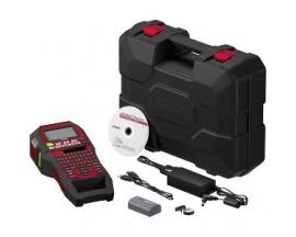 Impresora de etiqueta electrónica Epson LW-Z900FK - Transferencia térmica - 35 mm/s Mono - 360 dpi - Etiqueta, Cinta, Con