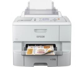 Impresora de tinta Epson WorkForce Pro WF-6090DTWC - Color - 4800 x 1200dpi Impresión - Papel para imprimir sencillo - De Escrit