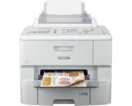 Impresora de tinta Epson WorkForce Pro WF-6090D2TWC - Color - 4800 x 1200dpi Impresión - Papel para imprimir sencillo - De Escri