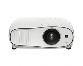 Proyector LCD Epson Home Cinema EH-TW6700 - 3D - 1080p - HDTV - 16:9 - De Techo, Frontal - 250 W - 3500 Hora(s) Normal Mode - 50